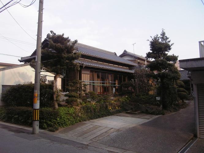 Casa em Yonezu 1