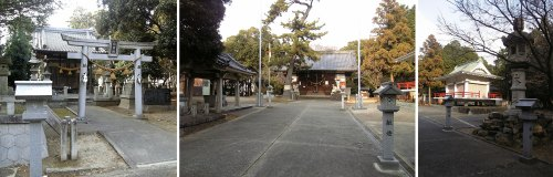 Templo de Yonezu