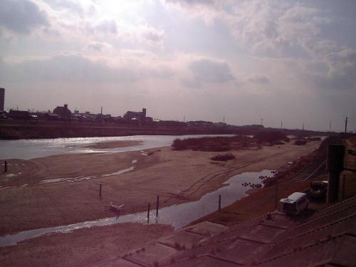Rio em Yonezu 2