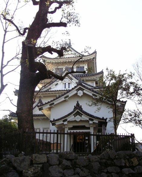 Castelo de Ogaki
